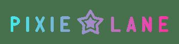 New Pixielane Logo Summer 2020